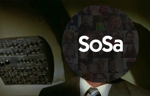 Sprint 25 – I am SoSa and don't call me Shirley